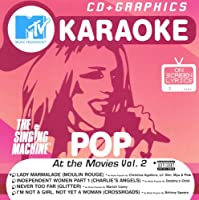 Karaoke: At the Movies 2