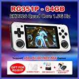 Zoom IMG-1 anbernic rg351p console di giochi
