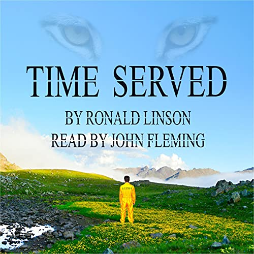 Time Served Audiobook By Ronald Linson cover art