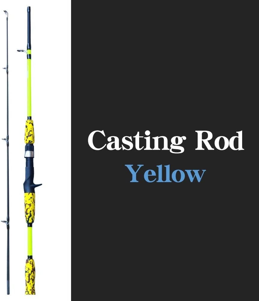 WUZHONGDIAN Spinning carp Fishing Surprise Houston Mall price Rod Castin surf Ultralight Fly