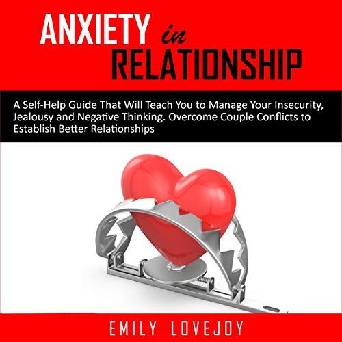 Anxiety in Relationship Titelbild