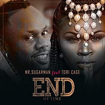 End of Time (feat. Tori Cage)