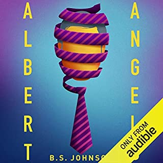 Albert Angelo                   By:                                                                                                                                 B. S. Johnson                               Narrated by:                                                                                                                                 Thomas Judd                      Length: 3 hrs and 47 mins     3 ratings     Overall 4.0