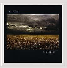 Rainshadow Sky by Jeff Pearce