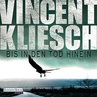 Bis in den Tod hinein     Kommissar Boesherz 1              Autor:                                                                                                                                 Vincent Kliesch                               Sprecher:                                                                                                                                 Uve Teschner                      Spieldauer: 9 Std. und 12 Min.     923 Bewertungen     Gesamt 4,4