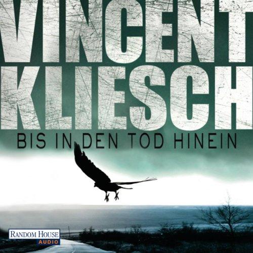 Bis in den Tod hinein (Kommissar Boesherz 1) cover art