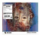 【外付け特典あり】 ZIG ZAG (初回限定盤)(CD+DVD)(早期予約特典:「ZIG ZAG」オリジナルA4クリアファイル、店舗限定特典:ステッカー B付)