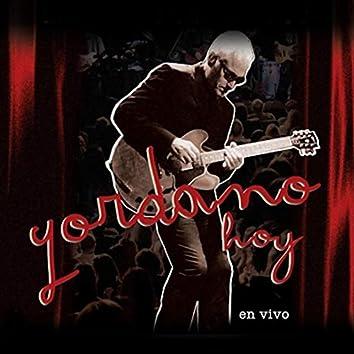 Yordano Hoy (En Vivo)