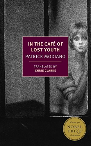 Image of In the Café of Lost Youth (New York Review Books Classics)