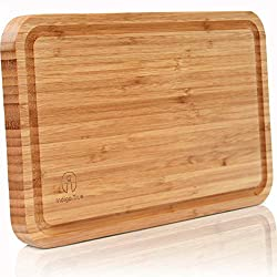 Best cutting board made by bamboo