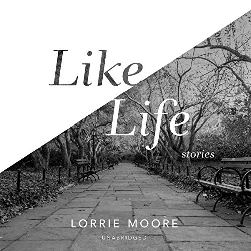 Like Life cover art