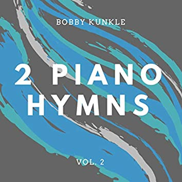 2 Piano Hymns, Vol. 2