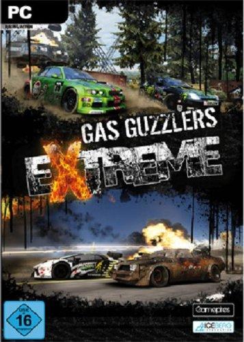 Best gas guzzlers extreme Vergleich in Preis Leistung