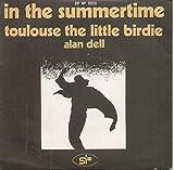 SIFNP78526 7'-45 giri' In The Summertime / Toulouse The Little Birdie V