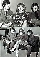 Lulu & The Beatles!