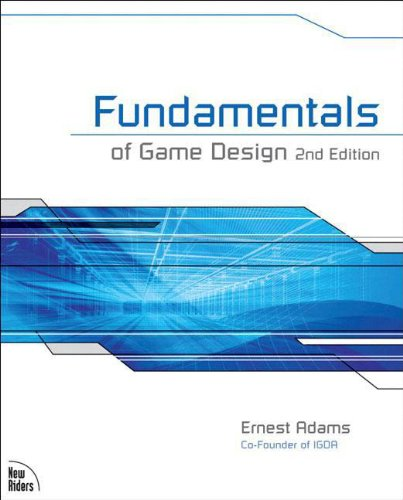 Fundamentals of Game Design (2nd Edition)