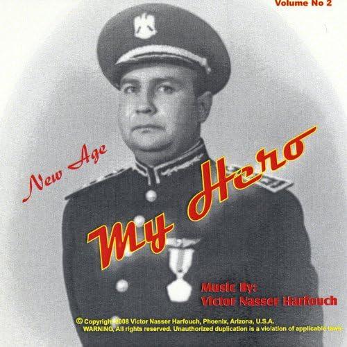 Nasser Victor Harfouch