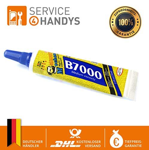 S4H für B7000 B-7000 Kleber Glue klar für Display Handy Universal Kleber NEU