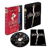 ショーガール<4Kニューマスター版>Blu-ray[Blu-ray/ブルーレイ]