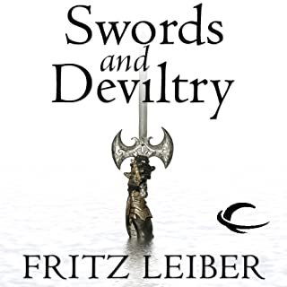 Swords and Deviltry cover art