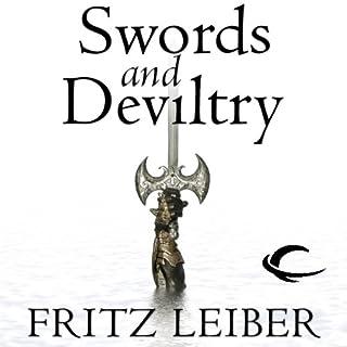 Swords and Deviltry cover art