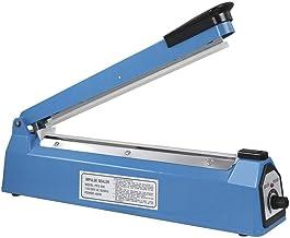 Soldeertijd hete seal machine verzegeling zak 400 mm plastic verzegeling