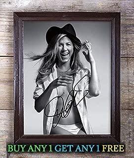 Best jennifer aniston autographed photo Reviews