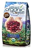 5LB Cafe Don Pablo Subtle Earth Organic Gourmet Coffee - Dark Roast - Whole Bean...