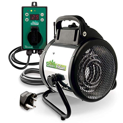 Bio Green PAL 2.0/GB 2KW Palma Heater