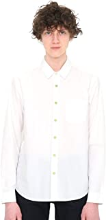 (グラニフ) graniph ザ ビートルズ コラボ シャツ チケット ロゴ (ザ ビートルズ) (ホワイト) メンズ レディース (g102) (g109)...