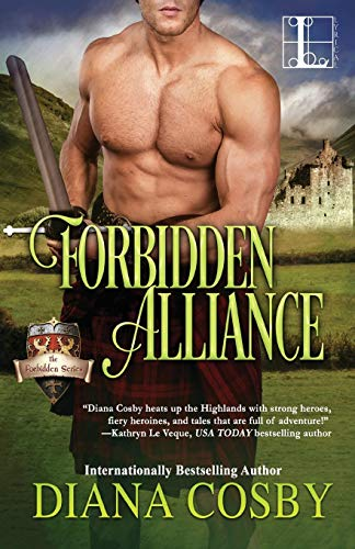 Forbidden Alliance (The Forbidden Series)