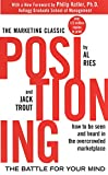 Positioning: The Battle for Your Mind (English Edition)
