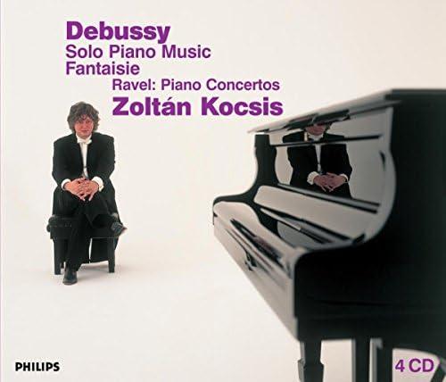 Zoltán Kocsis, Claude Debussy & Maurice Ravel