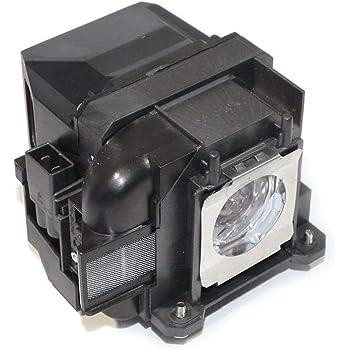 P Premium Power Products ELPLP34-ER Compatible Projector Lamp