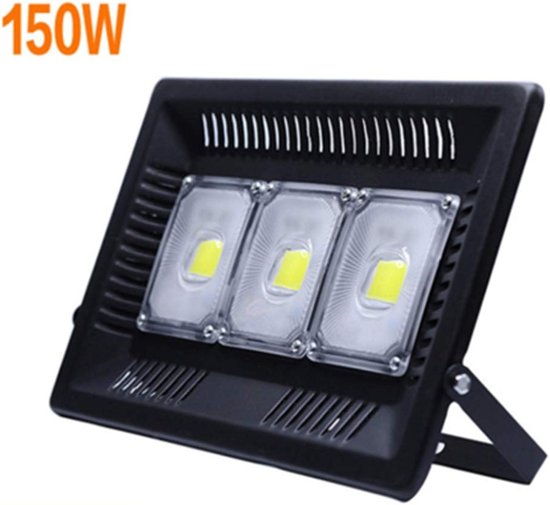 Yeying123 Ultradünne Aluminium-Outdoor LED-Flutlicht Gartenwalllampe mit Hnger
