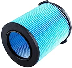Vacuum Cleaner Filter Accessories Vertical Vacuum Cleaner Filter Carbon Filter Kit Filter Cleaner Sweeping Robot Replaceme...