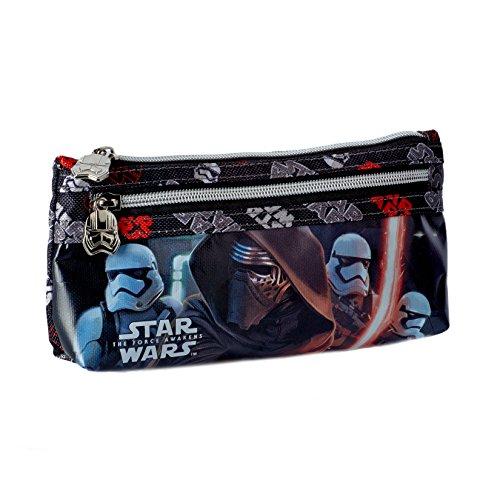 Star Wars - 48432 - Trousse Plate
