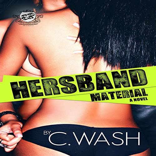 Hersband Material  By  cover art