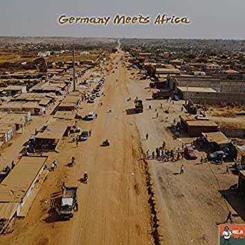 Germany Meets Africa