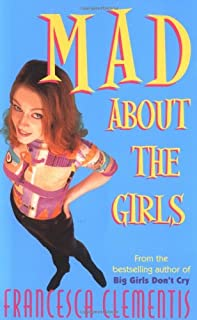 Mad About The Girls