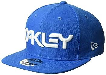 Oakley mens Mark Ii Novelty Snap Back Baseball Cap Ozone U US
