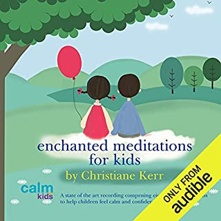 Enchanted Meditations for Kids cover art