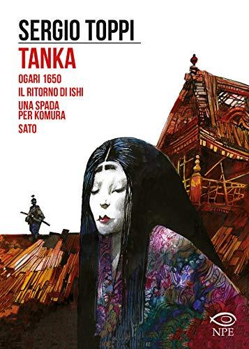 Tanka-Ogari 1650-Il ritorno di Ishi-Una spada per Komura-Sato