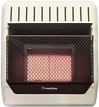 PROCOM HEATING MN2HPG 20,000 BTU Natural Gas Infrared Wall Heater