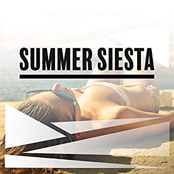 Summer Siesta – Mix of Electro Sunny Vibes