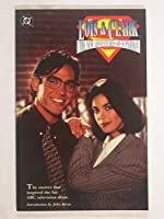 Lois & Clark: The New Adventures of Superman 156389128X Book Cover