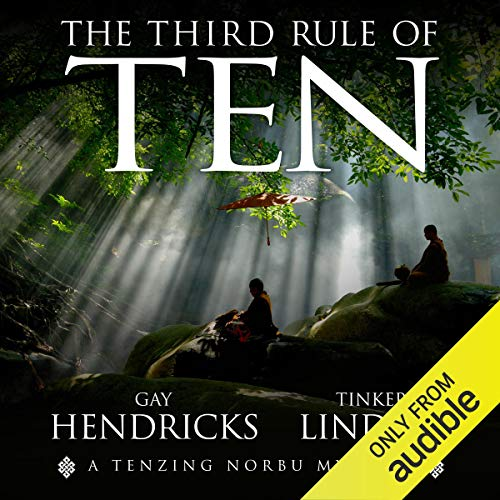 Couverture de The Third Rule of Ten
