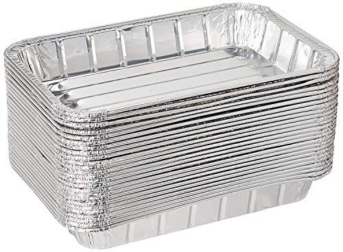 Best aluminum foil broiler pans