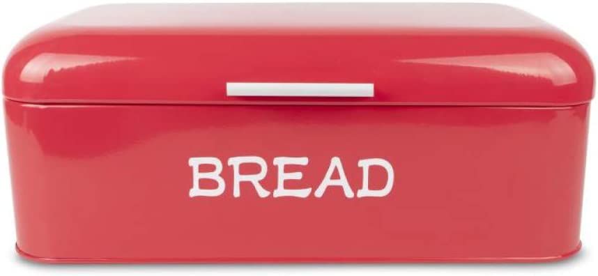 Seasonal Wrap Introduction HOSEN Bread Box Max 42% OFF For Kitchen Large Counter Food Storage
