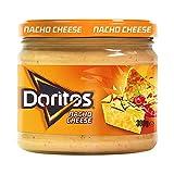 Doritos Salsa Queso, 1 x 280 g